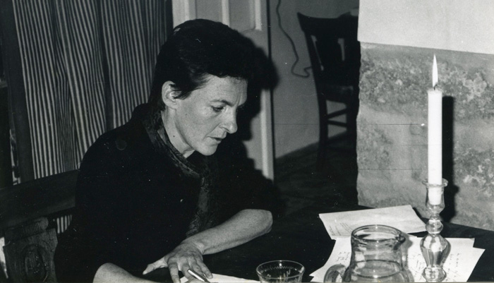 Visuel du projet Carnets d'Annie-Hélène Dufour