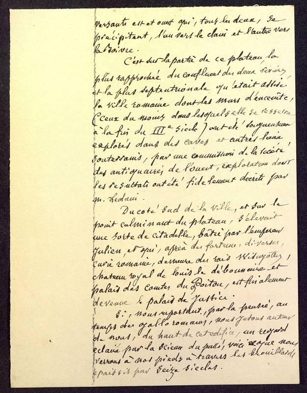 Visuel du media #11 - Paysages et monuments du Poitou, Poitiers, page 2