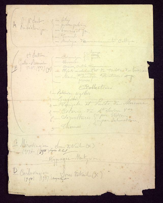 Visuel du media #6 - Cimetière des Dunes, classement du musée, page 2