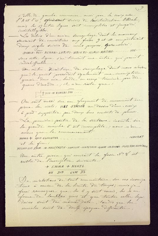 Visuel du media #10 - L'Hypogée-Martyrium de Poitiers, page 10