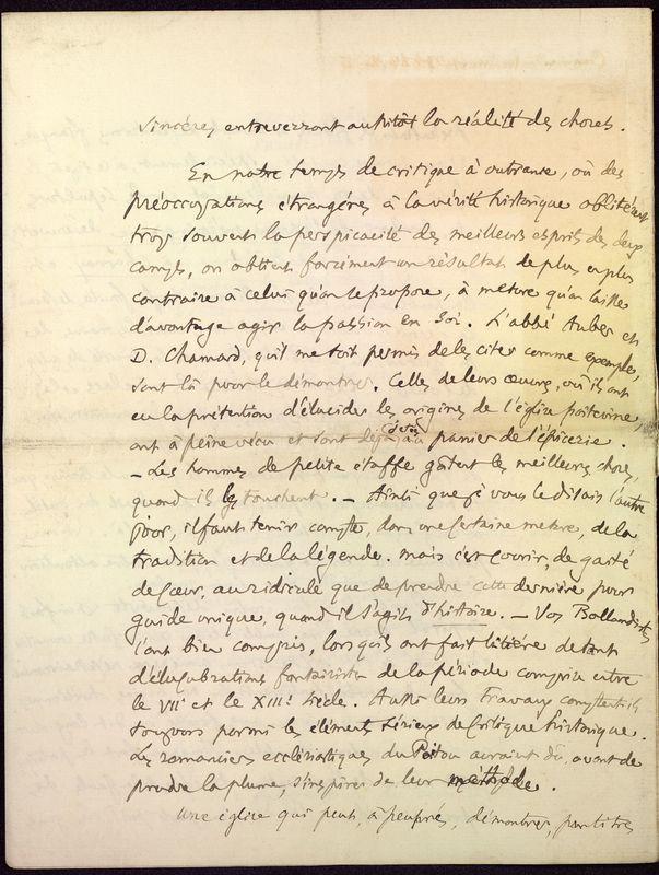 Visuel du media #4 - Lettre de Fillon à De La Croix du 14 novembre 1879, page 8