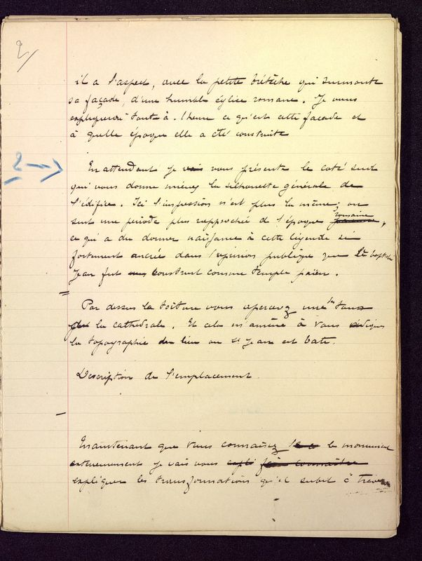 Visuel du media #2 - Baptistère Saint-Jean de Poitiers, page 2