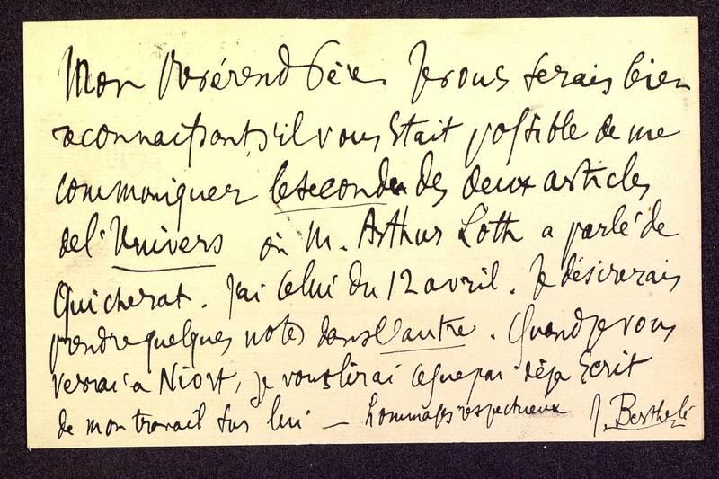 Visuel du media #4 - Lettre (01/01/1882) | Page 2 | FRAD86_16J3_31_008