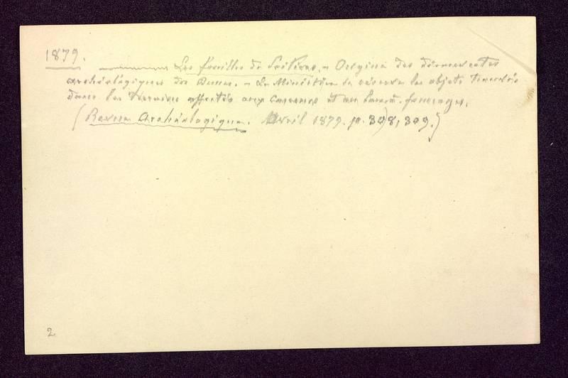 Visuel du media #12 - Notes bibliographiques, page 2