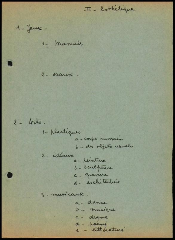 Visuel du document Notes 5-2. Jeux