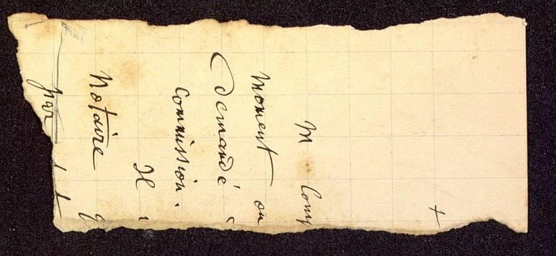 Visuel du media #8 - Notes manuscrites, page 2