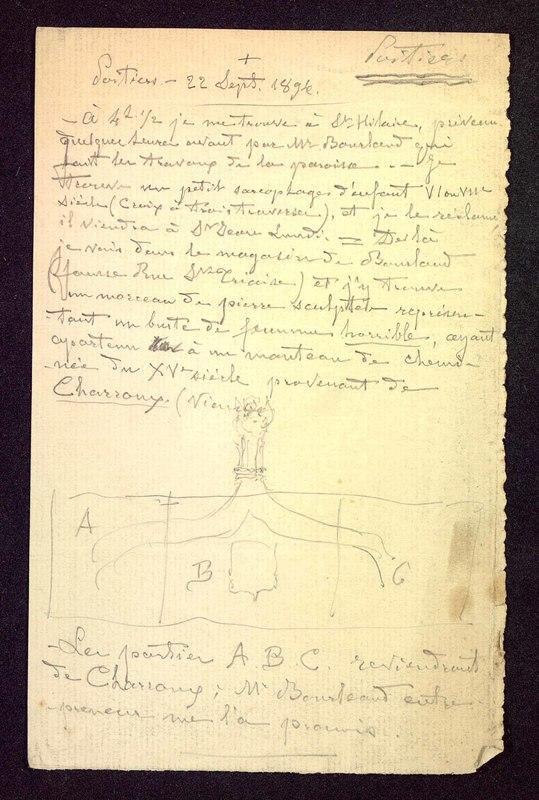 Visuel du media #4 - Poitiers 22 septembre 1892, [Poitiers (Vienne)] page 1