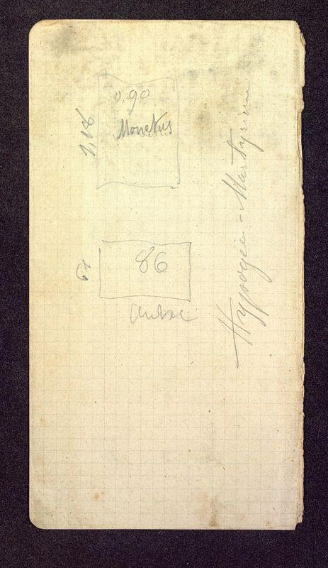 Visuel du media #9 - Notes bibliographiques, page 2