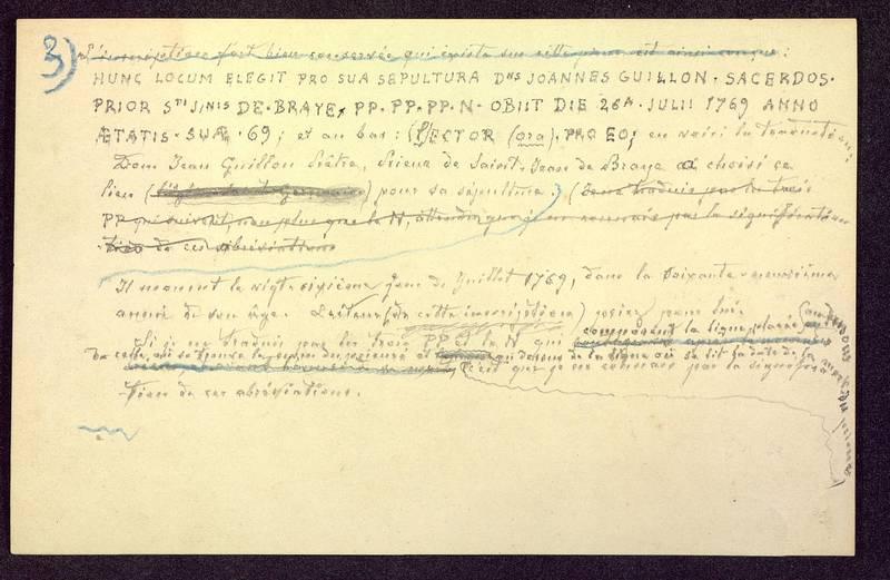 Visuel du media #2 - Notes Saint Jean de Braye