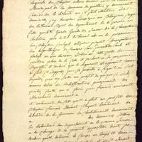 Opposition de vente, Poitiers, page 1