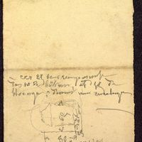 Mr Bézard, Église Saint-Porchaire, page 1