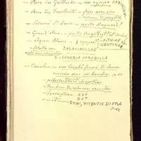 Fichier de notes sur les rues de Poitiers, page 1
