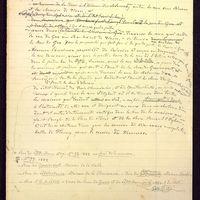 Cimeaux, page 1